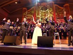 @G4Official with @char_jaconelli @RockChoir @demontforthall an incredible evening of music thank you #g4reuniontour