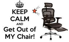 ТОП-5 лучших в мире кресел - рейтинг лучших компьютерных кресел мира - Интернет-магазин Kresla Lux® #office #furniture #officechair Ergonomic Chair
