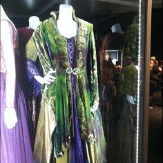 Hocus Pocus Movie Costumes