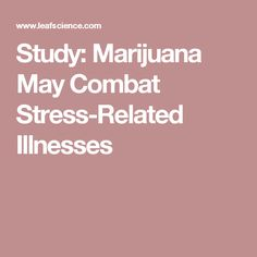 Stress related illnesses essay help