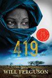 419 - Will Ferguson - Penguin Books