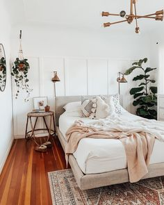 Room Ideas Bedroom, Home Decor Bedroom, Home Office, Aesthetic Bedroom, My New Room, Beautiful Bedrooms, Cozy House, Home Decor Inspiration, Bed Frame
