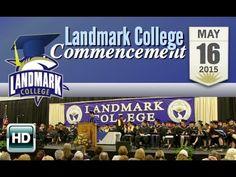 Landmark College Confers Degrees on 77 Graduates — Landmark College