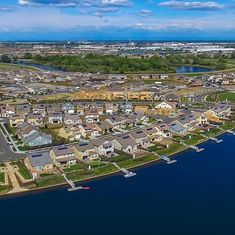 """River Islands. Have you heard of it? A master-planned community providing """"New California Living"""" that will consist of 11,000 homes upon completion. With acres of lakes, parks, recreational areas , amazing schools, and more. As your Local Realtor & River Islands Resident I'm your go to resource for all this Real Estate in River Islands. ☎️209.831.0913 #RiverIslands #Lathrop #Local #Expert - posted by David Torres https://www.instagram.com/david_torresjr - See more Luxury Real Estate photos…"""