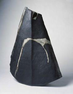 Dark Rocking Piece   Baldwin, Gordon   V&A Search the Collections
