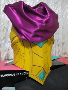 Azir's chest full part complete by super7967.deviantart.com on @DeviantArt