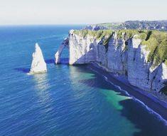 Traumhafte Normandie: Meine Highlights unseres Roadtrips  #frankreich #france #normandie #normandy