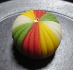 北鎌倉・創作和菓子「手毬(てまり)」 上生菓子図鑑の最新情報 | mixiページ