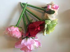 Penne con fiore
