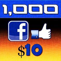 Buy Facebook Likes - Fans - $10 per 1000 Facebook Likes https://www.youtubebulkviews.com/Buy-Facebook-Likes