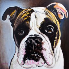 """24x24"""" oil on canvas by dragoslav drago milic"""