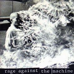 Rage Against The Machine. Rage Against The Machine. 1992