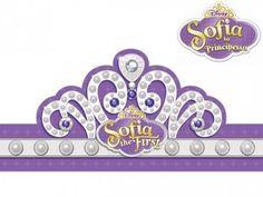 Rendi magica la festa della tua principessa con il party kit di Sofia! - Donnamoderna.com
