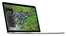 Apple MacBook Pro Retina Display 610,00 Euro                        MC975D/A 39,1 cm (15,4 Zoll) Notebook (Intel Core i7 3615QM, 2,3GHz, 8GB RAM, 256GB Flashspeicher, NVIDIA GT 650M, Mac OS)
