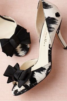 Pattern Pumps