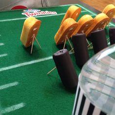 Twinkie challenge idea stage 10