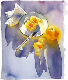 Morning by MARLIES MERK NAJAKA