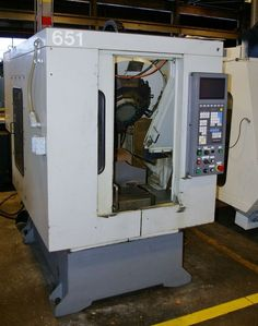 BROTHER TC-311 CNC DRILL & TAP CENTER - LOTS OF TOOLING
