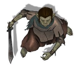 orc | Search Results | SyncRPG