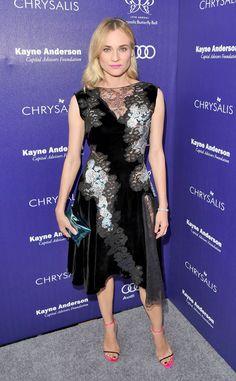 Drama Queen: Diane Kruger's Best Looks