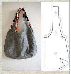 Denim Bag Patterns, Bag Patterns To Sew, Diy Bag Designs, Diy Sac, Denim Handbags, Fabric Gift Bags, Denim Crafts, Patchwork Bags, Fashion Sewing