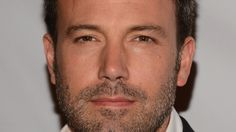 Ben Affleck scores a role in your favorite book.