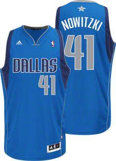 c2cbfcf6f44 Dallas Mavericks Dirk Nowitzki 41 Blue Authentic NBA Jersey Sale Dallas  Mavericks