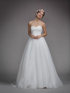 Vestido de Novia de Blancary - Blancary Valentina