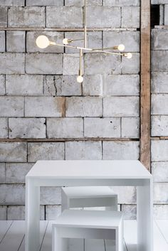 Collection Cliff Design Lambert et Fils Categorie Prix appareil d'éclairage
