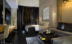 Caroline Giraud-Sukornyk, Arquitectonica renovate Nautilus South Beach, a SIXTY Hotel