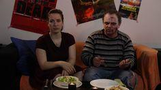 Dreharbeiten Zombie-Love 2 am 25.Juli 2015