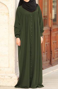 Pakistani Fashion Casual, Pakistani Dresses Casual, Abaya Fashion, Modest Fashion, Fashion Outfits, Abaya Designs, Kurti Designs Party Wear, Hijab Outfit, Hijab Mode Inspiration