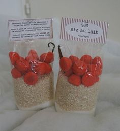 rice pudding kit - Pearle Winstead Home Photo Page Sos Recipe, Buffet, Cookie Do, Gourmet Gifts, Edible Gifts, 20 Min, Diy Kits, Homemade Gifts, Handmade Christmas