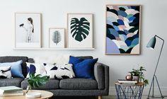 How to match interior design and room fragrance. Discover our guide! #decor #design #interiordecor #interiordesign #roomfragrances [Image via Nineoseven]