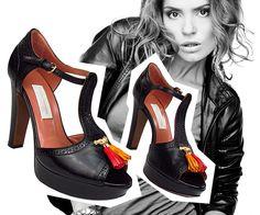 L'AUTRECHOSE. VANITY. Altezza Plateau - 2 cm. Altezza Tacco - 11 cm.  In vendita online e nei nostri negozi. Boutique MONTORSI. A Modena.  #lautrechose #lautrechosedarchive #shoes #springsummer2016 #primaveraestate2016 #fashion #glamour #womensfashion #womensshoes #wedgeshoes #stilettos #moda #abbigliamentofemminile #scarpedadonna #scarpecoltacco #tacco12 #montorsiboutique #montorsimodena