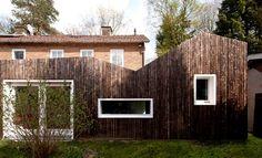 uitbreiding - bytr architecten