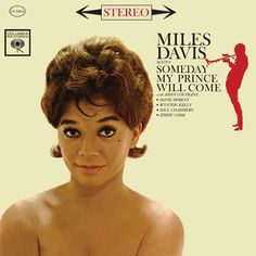 Miles Davis - Someday My Prince Will Come on Numbered Limited Edition 180g Mono LP