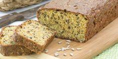 LAVKARBO: Ingers hjemmebakte lavkarbobrød er uten gjær.