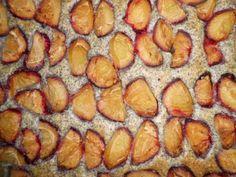 Maková bublanina • recept • bonvivani.sk Pretzel Bites, Food And Drink, Bread, Cake, Brot, Kuchen, Baking, Breads, Torte