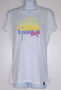 Da Hui Hawaiian Surfer Womens T Shirt  - Gift Idea | eBay