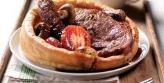 Parrillada Mixta horneada. Una divertida receta con la que os deseamos que paséis unos estupendos días de Semana Santa. http://www.eblex.es/ver_recetas_sencillas.php?id_receta=277 #recetas #gastronomía