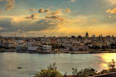 Old Havana, Havana Cuba