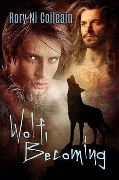 Blog Tour: Wolf, Becoming by Rory Ni Coileain