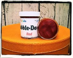 $1 for Dapple-Dough sample size.....100% Organic and Allergen Free!