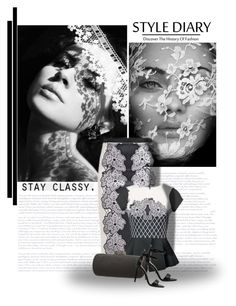 """Fashion by River Island"" by fashion-and-beauty-miracles ❤ liked on Polyvore featuring River Island"
