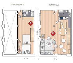 Modern Loft Renovation-13-1 Kindesign