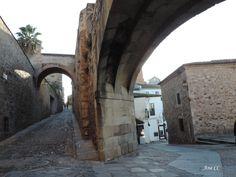 Arco dela Estrella, Cáceres
