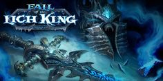World of Warcraft Patch 3.30: Fall of the Lich King Here are some of the best World of Warcraft weapons I could find online.