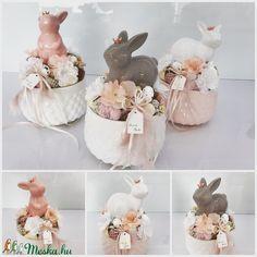 Easter Gift, Easter Crafts, Happy Easter, Diy Gift Baskets, Easter 2020, Towel Crafts, Baby Shower, Original Gifts, Spring Crafts