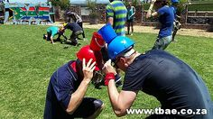 Pragma Boeresports team building event in Stellenbosch, facilitated and coordinated by TBAE Team Building and Events Team Building Events, Team Building Activities, Kids Camp, Camping With Kids, Team Building Exercises, Cape Town, Games, Party, Gaming